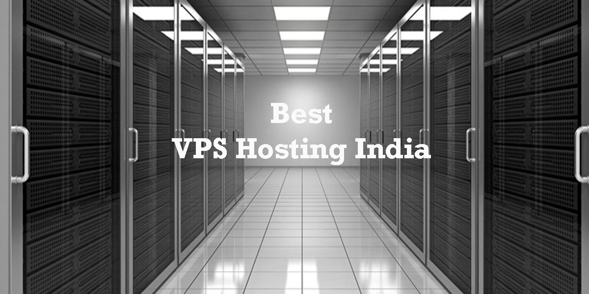The Best VPS Hosting India 2019 (Based on Speed & Uptime)
