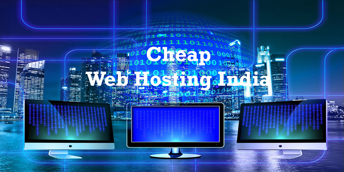 Cheap Web Hosting India 2019