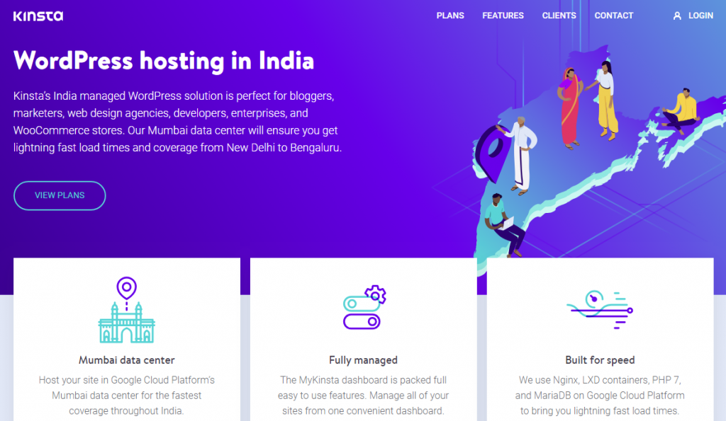 5 Best Managed WordPress Hosting India 2019 (Tested) 2
