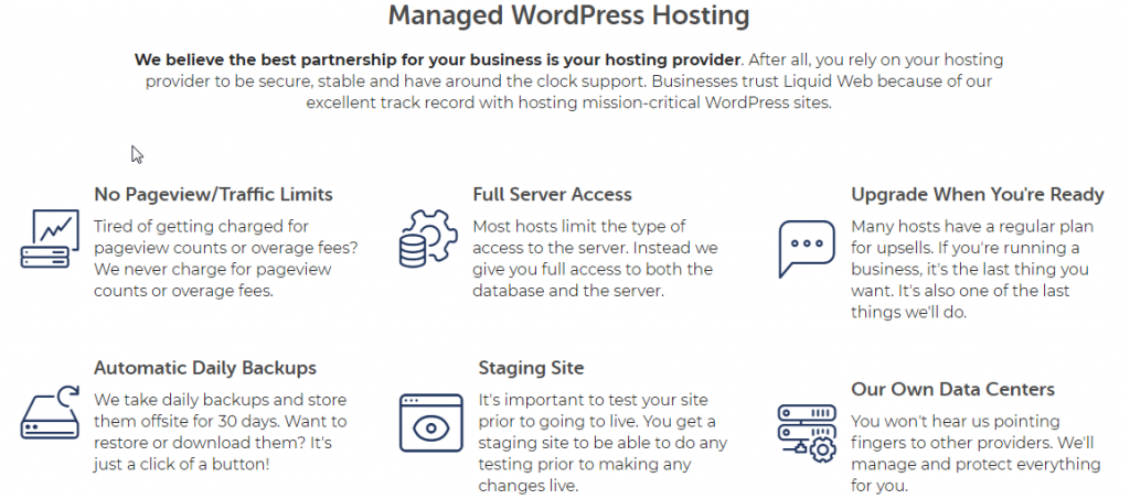 5 Best Managed WordPress Hosting India 2019 (Tested) 4