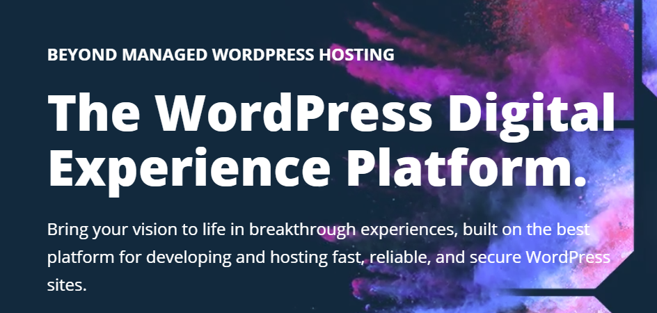 5 Best Managed WordPress Hosting India 2019 (Tested) 3